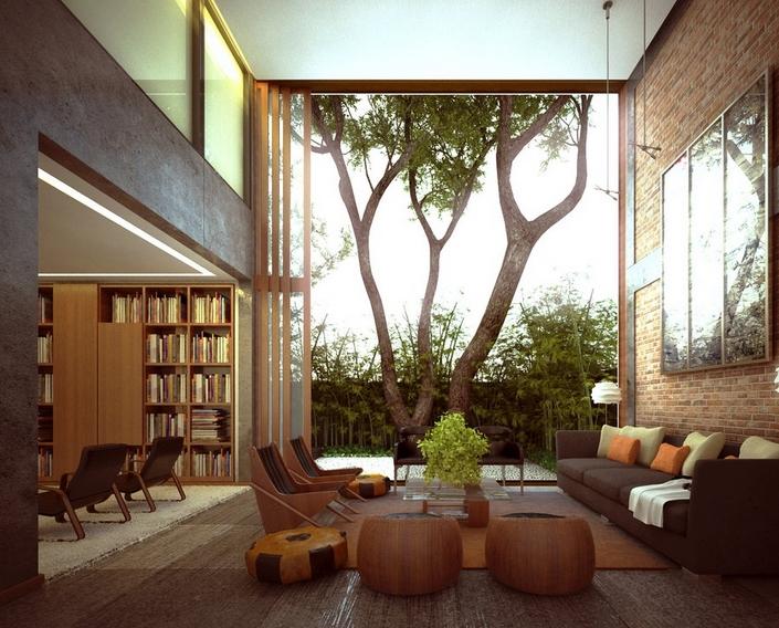 8 Commercial Interior Design Ideas For 2017