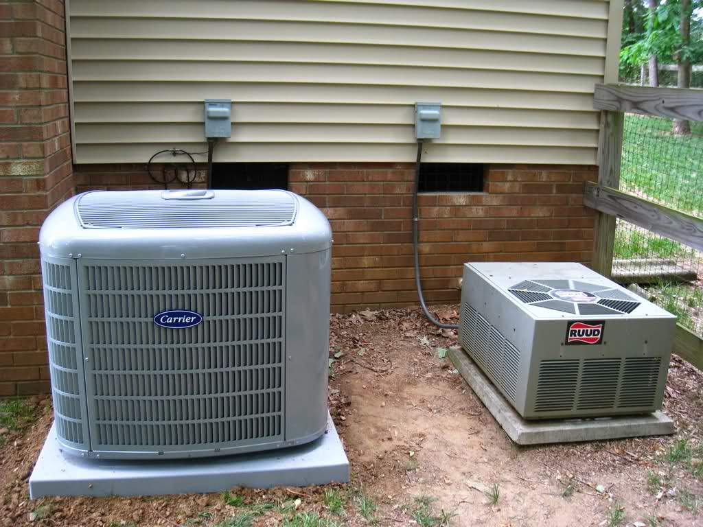 Heat Pumps Vs Air Condition Units Pros And Cons